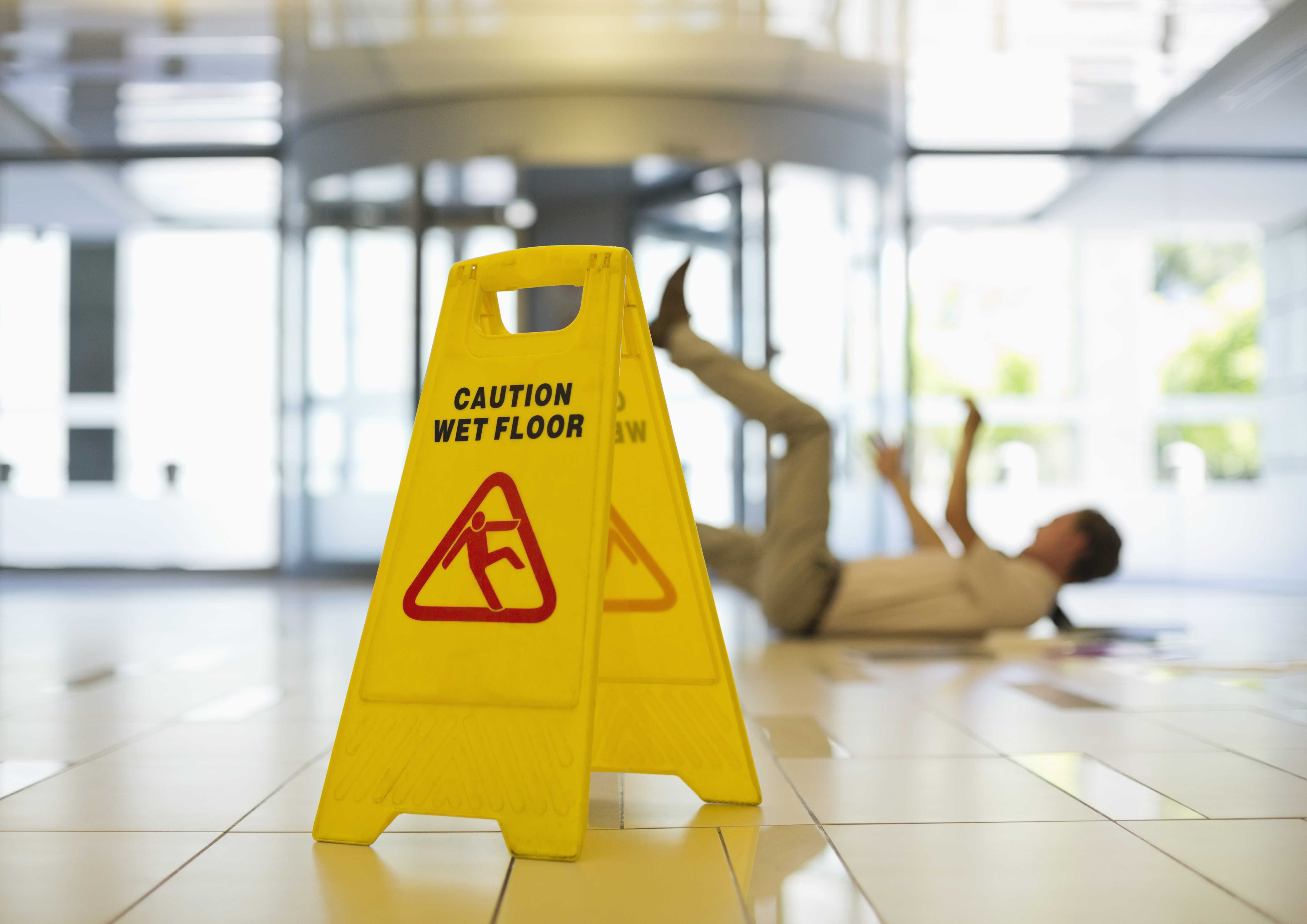 How to Find a Slip-and-Fall Attorney