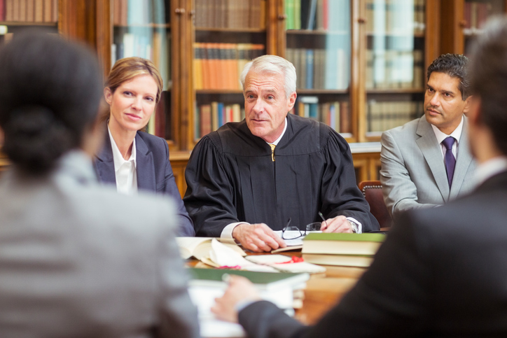 Hearings & Settlements in Workers' Compensation Claims